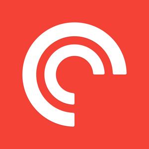 Pocket Casts app