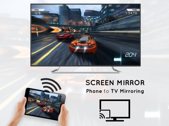 Mirror for LG TV Cast | Apps | 148Apps