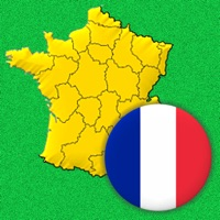 Codes for French Regions: France Quiz Hack