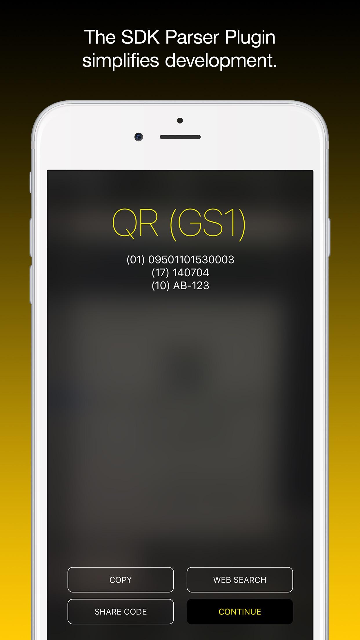 Manatee Works Barcode Scanner ASO Report and App Store Data | AppTweak