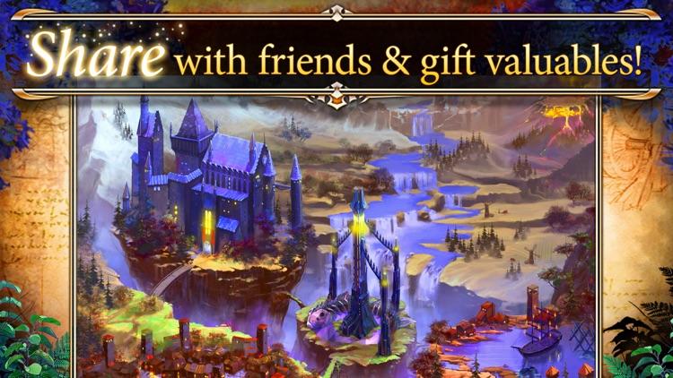Midnight Castle - Mystery Game screenshot-3