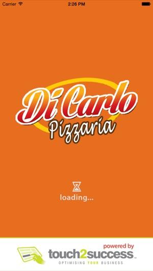 Di Carlo Pizzeria on the App Store