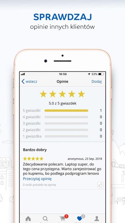 eMAG – wygodne zakupy online screenshot-4