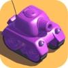嘿! 坦克 - 坦克大战3D无尽版