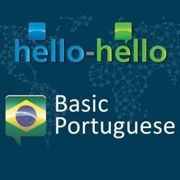Learn Portuguese Vocabulary HH