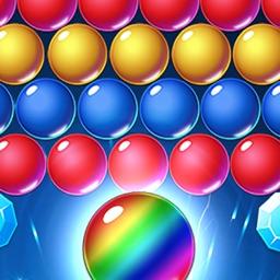 Bubble Shooter Puzzle: Blast