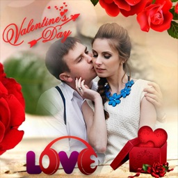 Valentine's Day Photo Editor