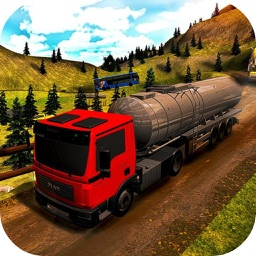 Hill Transporter Truck Challen