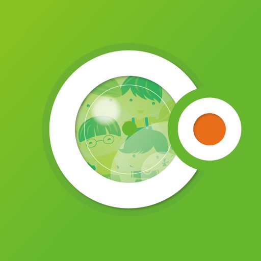 Cプリント -保育園・幼稚園の写真プリントサービス application logo