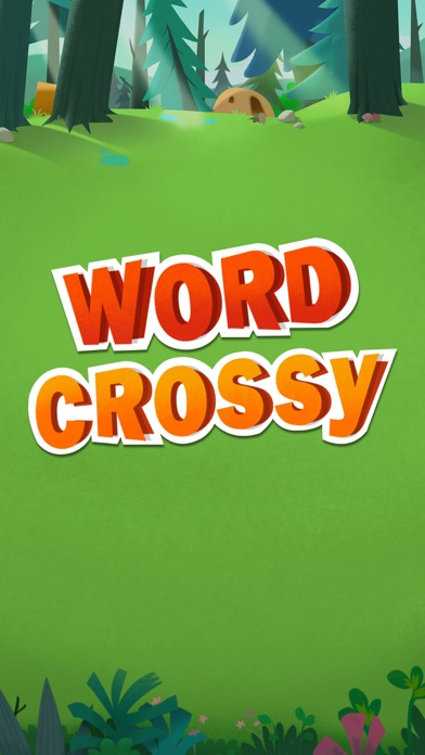 Word Crossy - Crossword Games screenshot 5