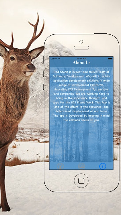 Deer Calls & Sounds lite - Hunter Calls screenshot-4