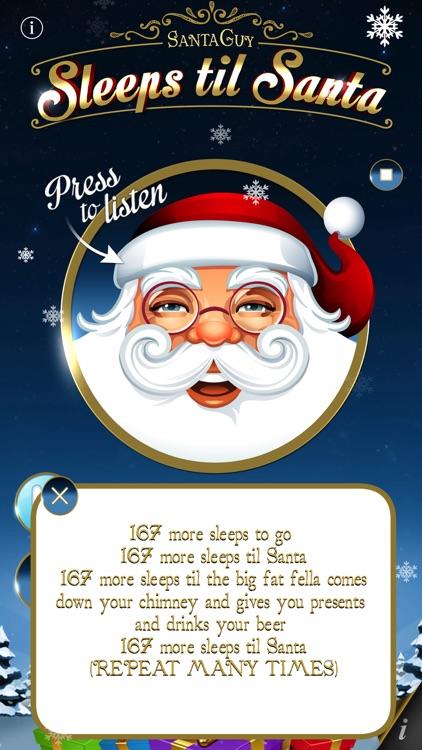 Sleeps til Santa screenshot-3