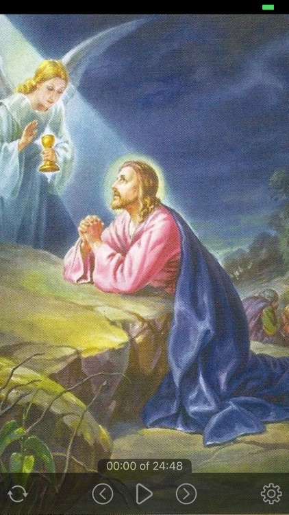 Holy Rosary-Scriptural Edition