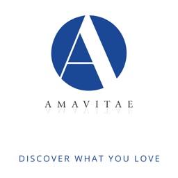 Amavitae Skills, Schools, Work