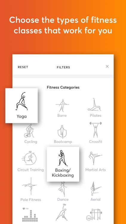 MINDBODY: Fitness, Salon & Spa