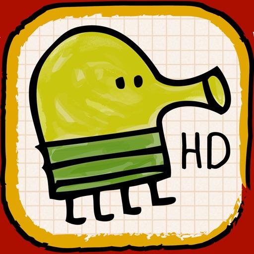 Doodle Jump HD: Very Addictive