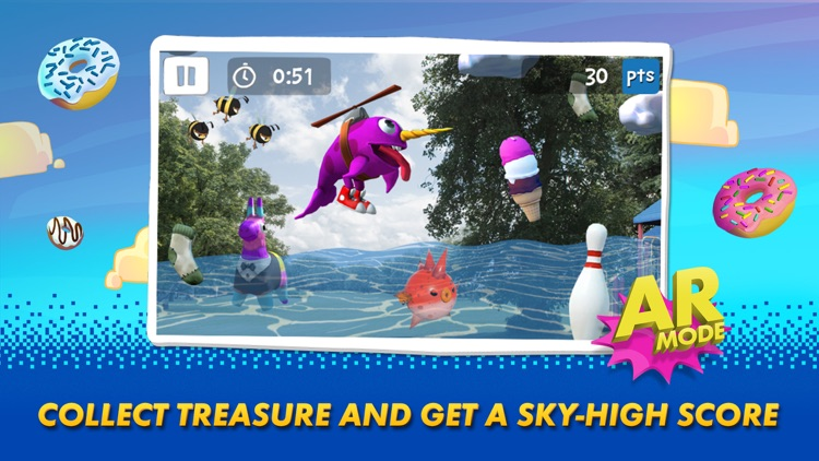 Sky Whale - a Game Shakers App screenshot-6
