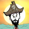 Don't Starve: Shipwrecked Icon