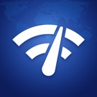 测网速 - 宽带测速 3G 4G WIFI网络速度测试 icon