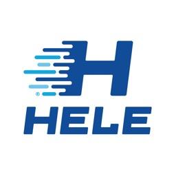 HELE Mobile App