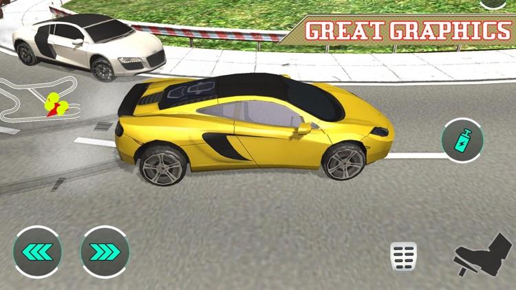 Real Car Driving Master