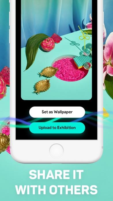Wallpaper Master - Live Theme Screenshot