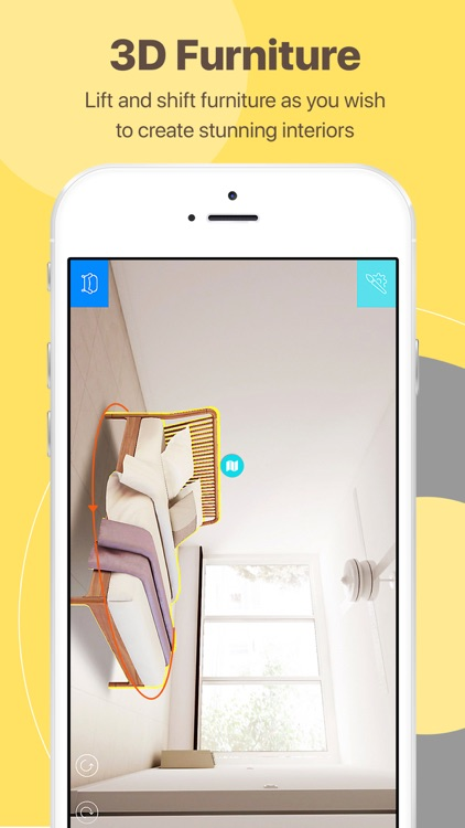 Homestyler Interior Design screenshot-3