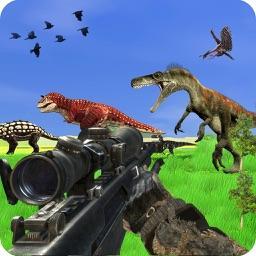 Jungle Dinosaurs Hunting 3D