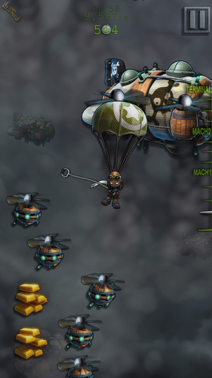 Parashoot Stan screenshot-4