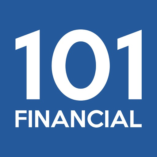 101 Financial Money Manager