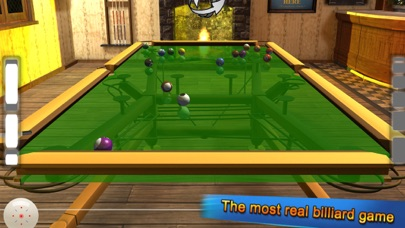 Ball Pool Expert screenshot four