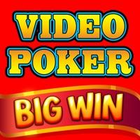 Video Poker Big Win Jackpot free Coins hack