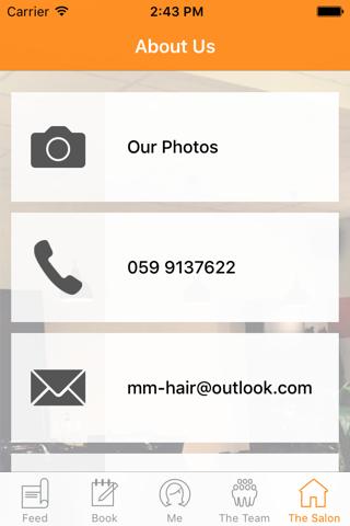 Sandras Hair Studio - náhled
