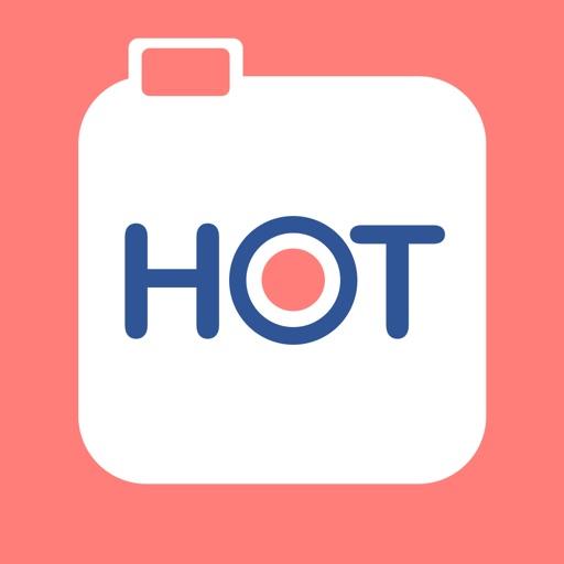My Hot List