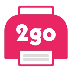 Printer 2 Go — Mobile Printing