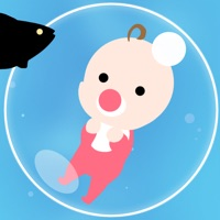 Fish Save the Baby