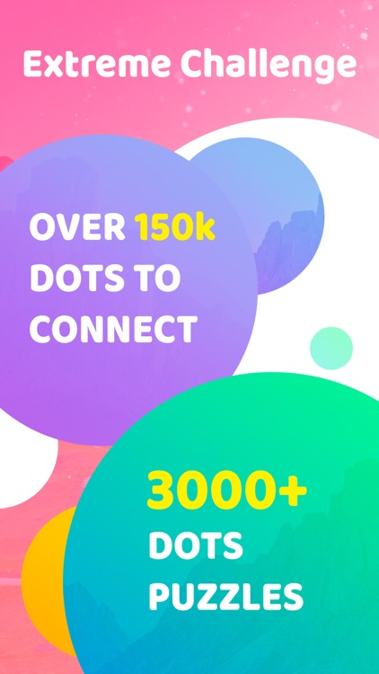 Dot to dot: Connect the dots!