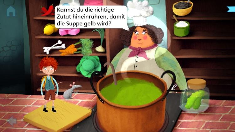 Hans & die Bohnenranke screenshot-4