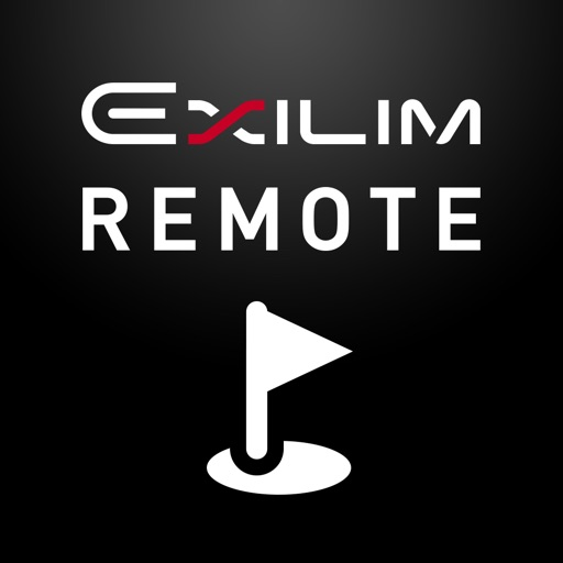 EXILIM Remote for GOLF