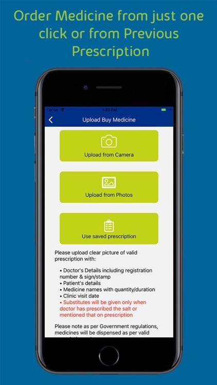 Dawaibank - Pharmacy App screenshot-4
