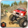 Off-Road Monster Truck Driving