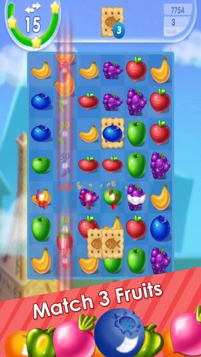 Amazing Fruit-Magic Fun screenshot 3
