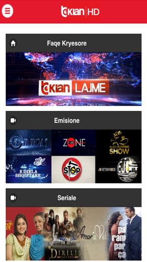 Tv Klan On The App Store