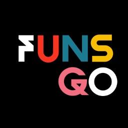 FunsGo嗨玩 - 有品质的城市活动 玩出趣