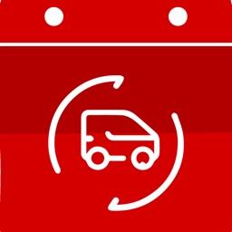myCar - Vehicle Maintenance Log