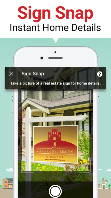Realtorcom Real Estate Search review screenshots