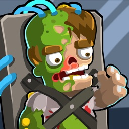 Zombies Shooter - Top Zombies Games