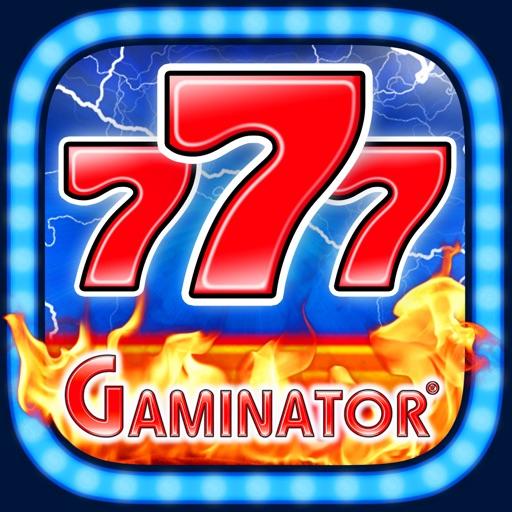 Gaminator 777 - слот автоматы