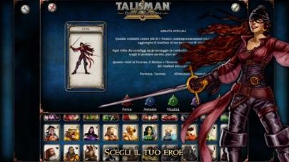 Talisman: Digital Edition Screenshots