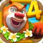 熊出没4丛林冒险(官方正版) icon